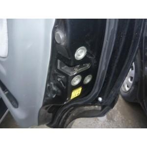 Broasca Usa Spate Dreapta - Suzuki Grand Vitara 2 XL-7 TD SUV 4+1 Usi 1998, 1999, 2000, 2001, … 2005
