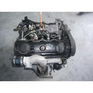 Motor - Audi A4 B5-8D Diesel AFN 1.9 Litri 81 kw