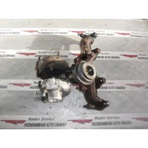 Turbosuflanta 1749V - Audi A4 B5-8D Diesel AFN 1.9 Litri 81 kw