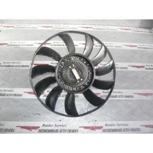 Ventilator Bimetal Racire Radiatoare 058121350 - Audi A4 B5-8D Diesel AFN 1.9 Litri 81 kw