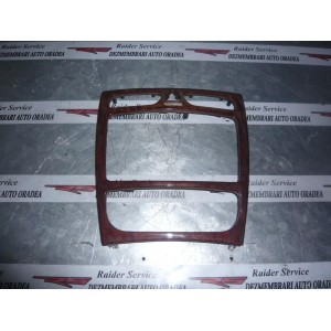 Masca Ornament Consola Bord A2036802539 - Mercedes C-180 W203 Berlina 4 Usi 2000, 2001, 2002, 2003, 2004