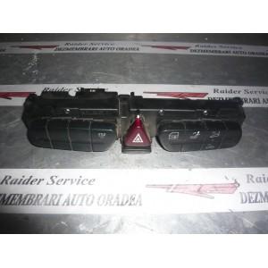 Bloc Set Butoane Bord 2038209310 - Mercedes C-180 W203 Berlina 4 Usi 2000, 2001, 2002, 2003, 2004