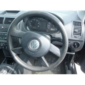 Volan Volkswagen ( VW ) Polo 9N Hatchback 2+1 Usi 2002, 2003, 2004, 2005