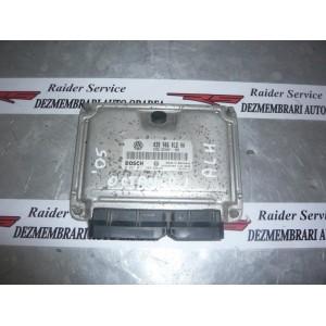 Calculator Motor 038906012HA - Skoda Octavia 1U Diesel ALH 1.9 Litri 66 kw