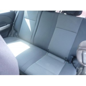 Bancheta Spate - Chevrolet Kalos KLAS/SH3 Hatchback 4+1 Usi 2005, 2006, 2007