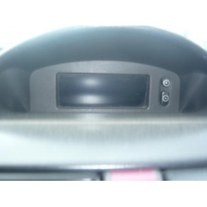 Display Bord - Opel Corsa C Hatchback 4+1 Usi 2000, 2001, 2002, 2003, 2004, 2005, 2006