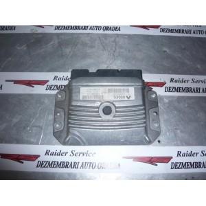 Calculator Motor 8200298457 - Renault Megane 2 Benzina K4M-760 1.6 Litri 86 kw