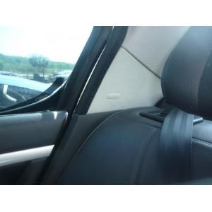 Airbag Lateral Bancheta Spate Dreapta - Peugeot 407 RHR Berlina 4 Usi 2004, 2005, 2006, 2007, 2008, 2009, 2010