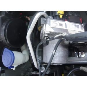 Pompa Servodirectie A5098519 - Peugeot 407 RHR Diesel DW10-RHR 2 Litri 100 kw