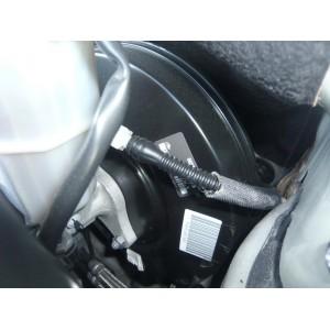 Tulumba Frana - Peugeot 407 RHR Berlina Diesel DW10-RHR 2 Litri 100 kw 2004-2010