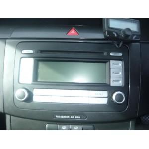 Radio Cd - Volkswagen ( VW ) Passat B6-3C Berlina 4 Usi 2005, 2006, 2007, 2008, … 2010