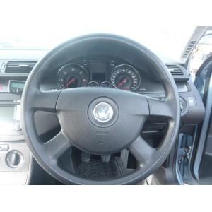 Volan - Volkswagen ( VW ) Passat B6-3C Berlina 4 Usi 2005, 2006, 2007, 2008, … 2010