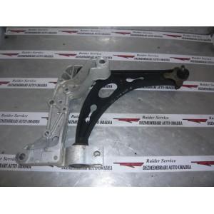Trapez Bascula Inferioara Fata Dreapta 1K0407153N - Skoda Octavia MK2-1Z5 Break 4+1 Usi 2004, 2005, 2006, 2007, … 2009