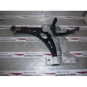 Trapez Bascula Inferioara Fata Stanga 1K0407153N - Skoda Octavia MK2-1Z5 Break 4+1 Usi 2004, 2005, 2006, 2007, … 2009