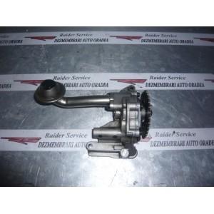 Pompa Ulei Motor 06A115105B - Volkswagen ( VW ) Bora 1J2 Benzina AQY 2 Litri 87 kw