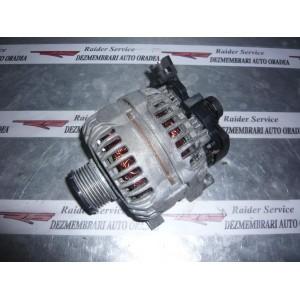 Alternator 9646477580 - Peugeot 307 2.0HDI Diesel DW10TD-RHY 2 Litri 66 kw