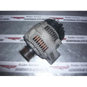 Alternator - Mercedes C-220 W202 Diesel 604.91 2.2 Litri 70 kw