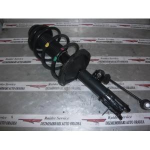Amortizor Cu Arc Fata Dreapta - Hyundai I20 PBT-FSP4I Hatchback Benzina G4LA-5 1.2 Litri 57 kw 2008-2014