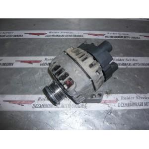 Alternator 46823547 - Fiat Panda 169 Diesel JTD 188-A8.000 1.3 Litri 51 kw