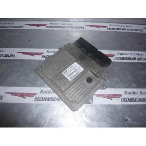 Calculator Motor 51775008 - Fiat Panda 169 Diesel 188-A8.000 1.3 Litri 51 kw