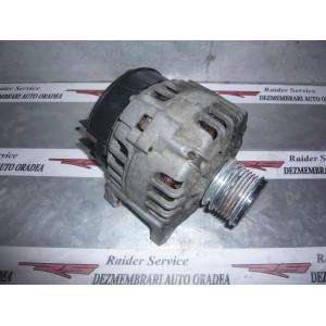 Alternator 8200537415B - Dacia Logan SD/LSDEK Diesel K9K-K7 1.5 Litri 50 kw