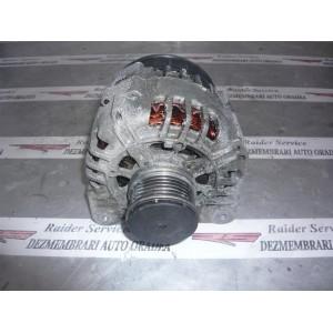 Alternator 8200537415B - Dacia Logan SD-LSDEK Diesel 'K9K-K7' 1.5 Litri 50 kw.