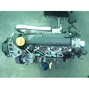 Motor K9K-K7 - Dacia Logan SD-LSDEK Diesel 'K9K-K7' 1.5 Litri 50 kw.