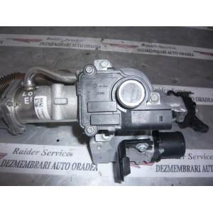 Supapa Egr 8200282949 - Dacia Logan SD-LSDEK Diesel 'K9K-K7' 1.5 Litri 50 kw.