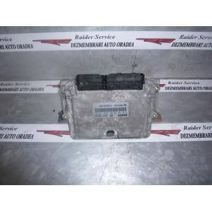Calculator Motor 0281001955 - Fiat Punto 188-1.9-JTD Diesel 188-A2000 1.9 Litri 59 kw
