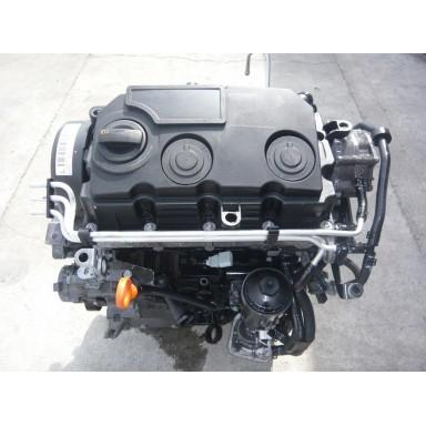 Motor - Volkswagen ( VW ) Golf 5-Variant Diesel BLS 1.9 Litri 77 kw