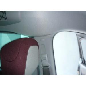 Airbag Cortina Stanga - Citroen Berlingo 2-Multispace Break 4+1 Usi 2008, 2009, 2010, 2011, 2012