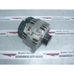 Alternator - Audi A6 C5-4B Diesel AFB 2.5 Litri 110 kw