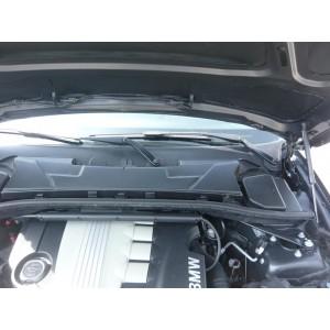 Ansamblu Stergatoare Fata Cu Motoras - BMW 120D E87 Hatchback 4+1 Usi 2007, 2008, 2009, 2010, … 2013