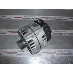 Alternator 7802261 - BMW 120D E87 Diesel N47D20A 2 Litri 130 kw