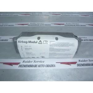 Airbag Pasager Fata 1K0880204N - Skoda Octavia MK2-1Z2 Break 4+1 Usi 2004, 2005, 2006, 2007, … 2009