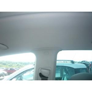 Airbag Cortina Dreapta - Seat Altea 5P MPV 4+1 Usi 2004, 2005, 2006, 2007, … 2009