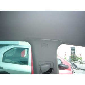 Airbag Cortina Stanga - Seat Altea 5P MPV 4+1 Usi 2004, 2005, 2006, 2007, … 2009