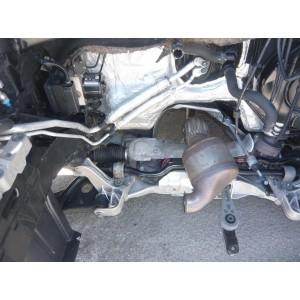 Bara Stabilizatoare Fata 1K0411303N - Seat Altea 5P MPV 4+1 Usi 2004, 2005, 2006, 2007, … 2009
