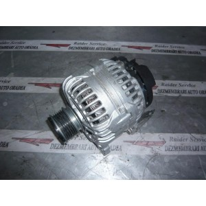 Alternator 06F903023F - Seat Altea 5P Diesel BKD 2 Litri 103 kw