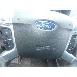 Airbag Volan 6M21-U042B85 - Ford S-Max 1-WA6 MPV 4+1 Usi 2006, 2007, 2008, 2009, 2010