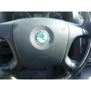 Airbag Volan - Skoda Octavia MK2-1Z0 Break 4+1 Usi 2004, 2005, 2006, 2007, … 2009