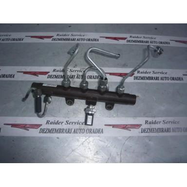 Rampa Combustibil Injectoare 8200296867 - Renault Scenic 2-JMG-OASIS Diesel K9KP732 / K9K-P 1.5 Litri 78 kw