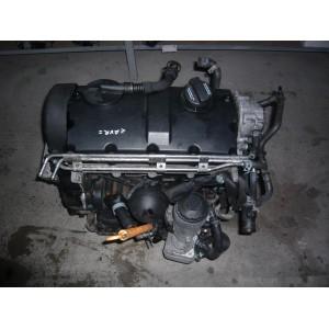 motor AXR VW Golf 4 1J 1.9TDI 74KW 1998-2008